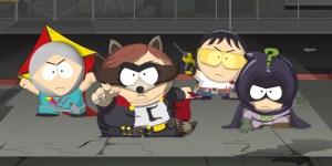 South Park: Scontri Di-Retti banner
