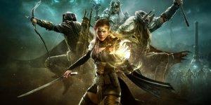 The Elder Scrolls Online, il trailer del DLC Murkmire