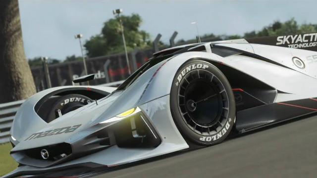 GT Sport banner scheda