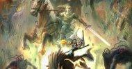 L'amiibo di Link lupo sbloccherà un nuovo dungeon in The Legend of Zelda: Twilight Princess HD