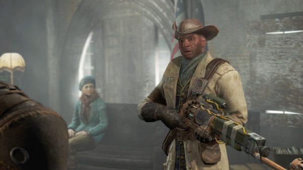Fallout 4 screenshot 3