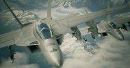Ace Combat 7, un videogameplay in modalità VR