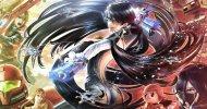 Super Smash Bros., arrivano Corrin e Bayonetta, Cloud ora disponibile
