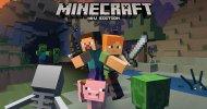 Annunciato Minecraft: Wii U Edition, in uscita a breve