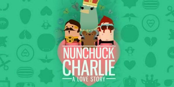 BadSurfer Nunchuck Charlie megaslide