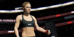 Mike Tyson sarà in EA Sports UFC 2