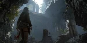 Rise of the Tomb Raider megaslide