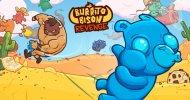BadSurfer – Burrito Bison Revenge