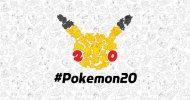 Pokémon Day, oggi è un giorno di celebrazioni per tutti i fan dei Pokémon