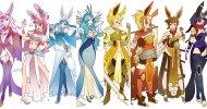 SunsetDragon: quando i Pokémon incontrano Dungeons & Dragons!