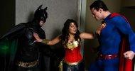 Batman v Superman: Dawn of Justice, i cosplay di PhoenixForce85 e dei suoi compagni