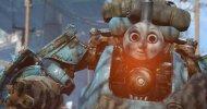 Fallout 4 incontra Il trenino Thomas, ed è subito angoscia