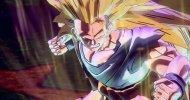 Dragon Ball Xenoverse 2, il trailer del DLC dedicato a Black Goku