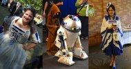 R2-D2, le migliori versioni cosplay