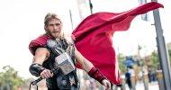 Thor, i migliori cosplay (maschili e femminili)