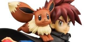 Banner Pokémon Gary Oak MegaHouse