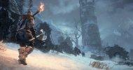 Ashes of Ariandel, tra le nevi perenni del DLC di  Dark Souls III – Recensione