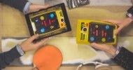 Tricky Traps: The Videogame, il gioco per smartphone che riproduce in formato digitale il famoso passatempo degli Anni '80