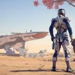 Mass Effect: Andromeda, l'esplorazione e i primi 13 minuti in due video