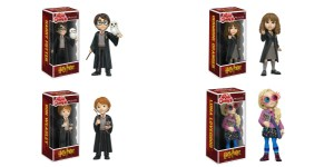 Banner Harry Potter Candy Rock