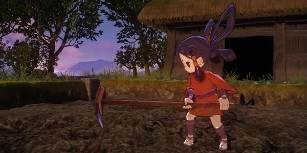 Sakuna: Of Rice and Ruin banner
