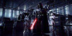 Star Wars Battlefront II, rimosse le discusse microtransazioni
