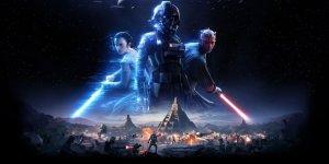 Star Wars Battlefront II, il trailer della Battaglia di Geonosis