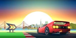 Horizon Chase Turbo nel trailer della critica