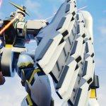 New Gundam Breaker nel trailer di lancio