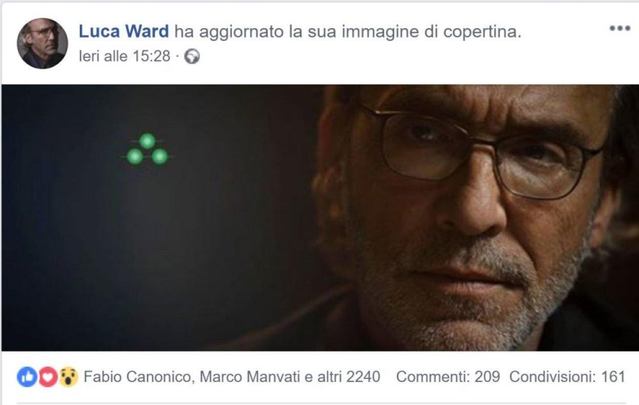Splinter Cell Luca Ward