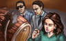 Claire Hart: Soul Searcher - Case 2, Part 1: Sibling Rivalry
