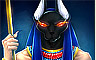 Clue Secrets & Spies - Anubis Rise - Anubis Rise badge