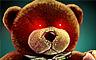 EP99: Toy Box of Terror - Toy Box of Terror Badge