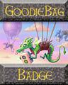 GoodieBag Badge