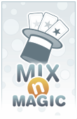 Mix-n-Magic Badges Available Now