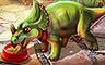 EP308: Clueasaurus Rex - Clueasaurus Rex badge