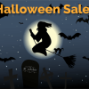 Save on Halloween Games – 10/31 Only!