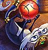 Free Gift: Phlinx 2 Mix-n-Match Badge