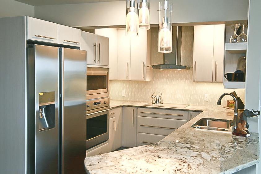 Kitchens  Badger Carpentry Inc