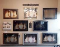 Fireplace Screens & Doors Milwaukee   Gas Fireplace Doors ...