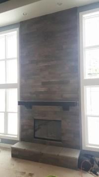 Wauwatosa Fireplace Installation   Badgerland Fireplace ...