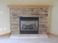 Fireplace Design Services Milwaukee   Fireplace Designers ...