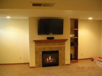 Fireplace Design Milwaukee | Fireplace Installation ...