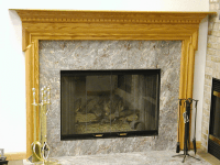 Milwaukee Fireplace Services   Waukesha Fireplace   Hearth ...