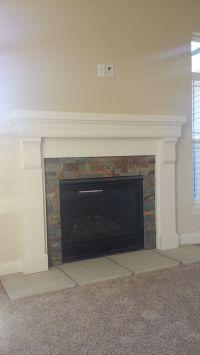 Novus Fireplace   Heatilator Fireplace Installation ...