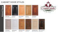 Cabinets - Badger Corrugating