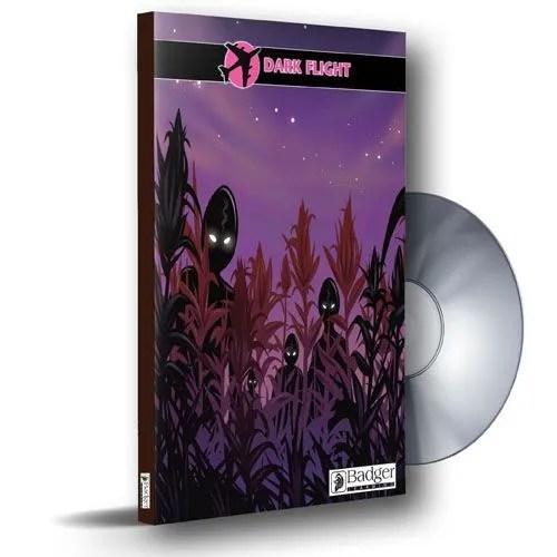 dark flight ebook pdf