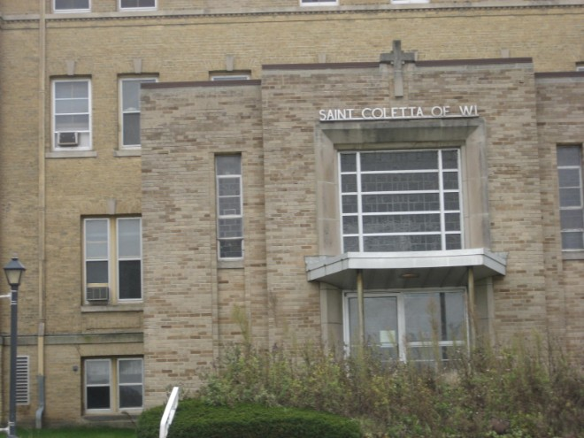 Image result for St. Coletta School