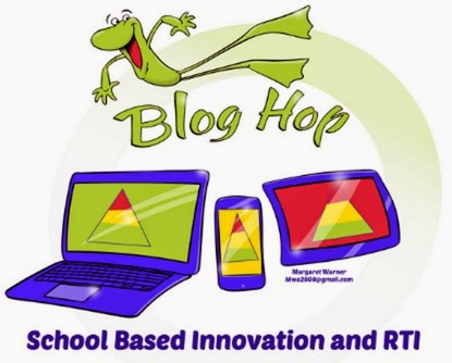 RTI for the R Sound!:  School Based Innovation and RTI Blog Hop