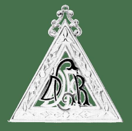 D.D.G.E.R. Jewel